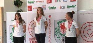 Toller Erfolg für Bianca Egender beim RWS  Cup Finale