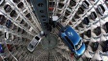 VW hofft auf Verhandlungen
