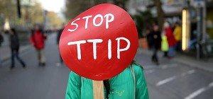 TTIP könnte laut EU bis Jahresende abgeschlossen sein