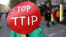 EU-Kommission sieht noch Chancen für TTIP