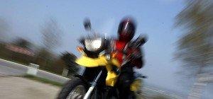Tödlicher Motorradunfall auf der Furkastraße