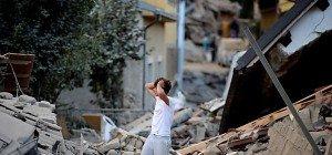 Zahl der Erdbebenopfer in Italien auf 159 gestiegen