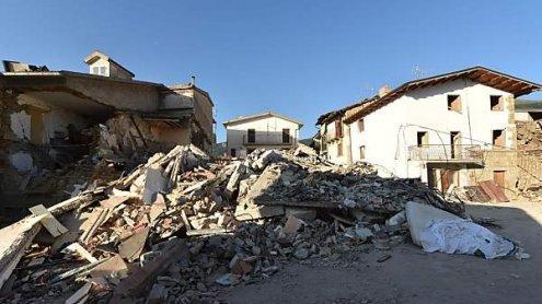 Tausende obdachlos: Schwieriger Wiederaufbau nach Erdbeben