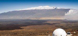 """Experiment """"Leben auf dem Mars"""" auf Hawaii beendet"""