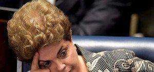 Machtkampf in Brasilien: Mehrheit gegen Rousseff fast sicher