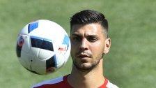 Dragovic wechselt zu Bayer Leverkusen