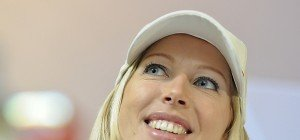 Snowboard-Ex-Weltmeisterin Marion Kreiner beendete Karriere