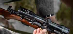 Vorarlberg bewaffnet sich – bundesweit zweitstärkster Zuwachs an Waffenbesitzern!