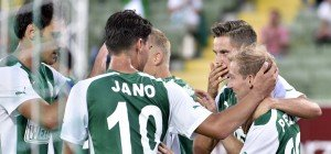 LIVE: SV Mattersburg gegen SKN St. Pölten im Ticker