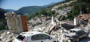 Wie kann man sich gegen Erdbeben schützen?