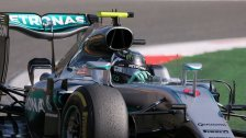 Nico Rosberg holt sich die Pole in Spa