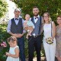 Hochzeit von Jessica Schürmann und Mario Denifl