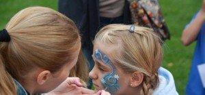 Zauberhaftes Altacher Kinderfest