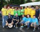 18. Lochauer Hobby-Stocksport-Turnier auf der Stocksportanlage am Hoferfeld