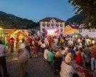 Volksmusik auf den Bergen und im Tal