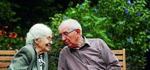Restplätze: Senioren-Erholungswoche für Demenzerkrankte und Angehörige