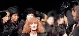 Designerin Sonia Rykiel im Alter von 86 Jahren verstorben