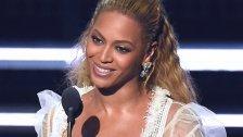 Sie räumte bei den MTV Video Music Awards ab...