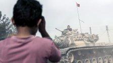 "Der ""Islamische Staat"" verliert an Boden"