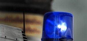 Rennradfahrer verletzt sich bei Unfall in Hard
