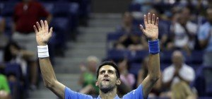 Tennis-Ass Djokovic macht Phil Collins Konkurrenz