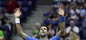 Tennis-Ass Djokovic macht Phil Collins Konkurrenz
