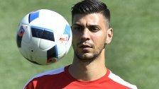 Auch Leicester City will für Dragovic bieten