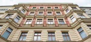 Wohnungsmarkt in Österreich boomt, AK fordert Mietpreisobergrenzen