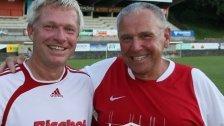 FC Dornbirn gewinnt Rankweiler AH-Turnier