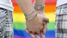 Schwule Verpartnerung am Standesamt kommt