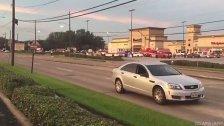 Houston: Schüsse in Einkaufszentrum