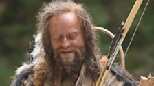 Film über Gletschermann Ötzi kommt ins Kino