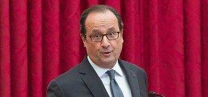 """Hollande warnt vor """"unklaren"""" Absprachen mit Großbritannien"""