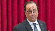 Brexit: Hollande warnt vor unklaren Absprachen
