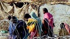 Sudan: Chemiewaffen gegen Bevölkerung