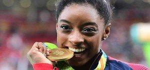 Biles und Venus Williams wiesen Doping-Verdacht zurück