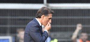HSV trennte sich von Trainer Labbadia