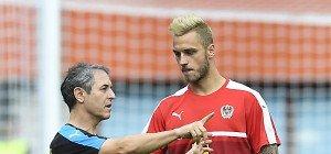 Koller setzt gegen Wales und Serbien auf unveränderten Kader