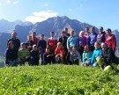 Ausflug der Jugendgruppe der Trachtengruppe Nüziders