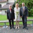Hochzeit von Liane Juneck und Wolfgang Nussbaumer