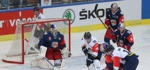 CHL: EC Red Bull Salzburg verlor zuhause gegen Jönköping