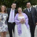 Hochzeit von Eva-Maria Thurnher  und Marcus Lambach