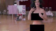 """""""Sex votes"""": Nackte Katy Perry ruft zur Wahl auf"""