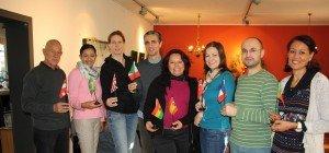 """Einladung ins """"Sprachencafe"""" im Brockenhaus Leiblachtal in Lochau"""