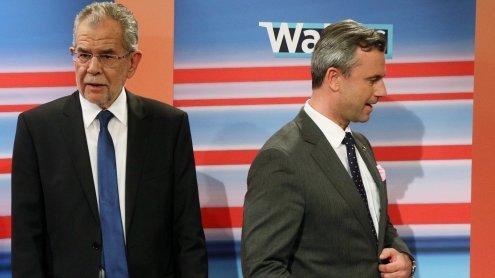 Nationalrat: Neuer Termin für die BP-Stichwahl ist jetzt fixiert!