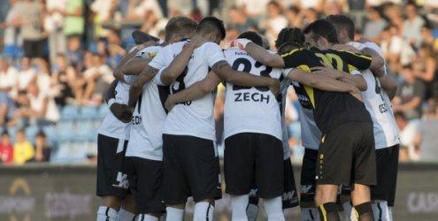 Debakel für Altach! Ebreichsdorf kickt den SCRA aus dem ÖFB-Cup