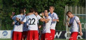 FC Dornbirn braucht einen Heimsieg