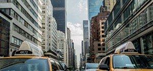 Fahrerlos durch die Stadt: Pittsburgh testet Geistertaxis