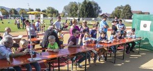 ASVÖ-Familiensporttag in Lustenau