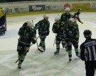 Wälder Eishockeycracks am Tiefpunkt
